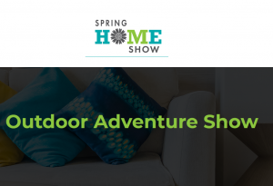Regina Marine is at the Spring Home Show